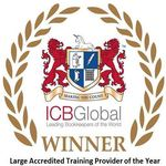 #1 ICB Training Provider